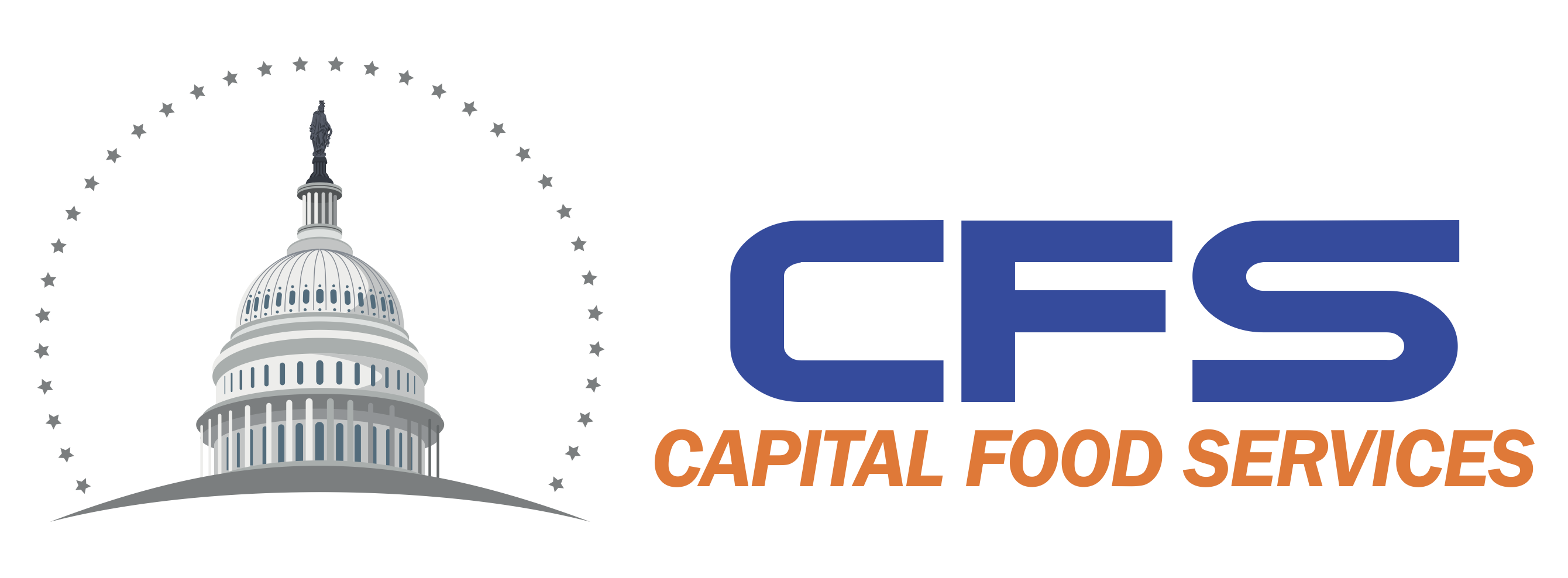 Capital Food Services Catalog
